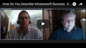 Video Interview for Larry Jacob Internet Marketing